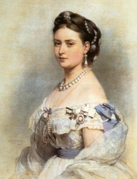 Victoria Princess Royal